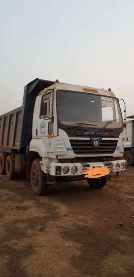 Need Driver for Tipper (10 tyre truck)