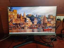Samsung 21.5 inch LED monitor