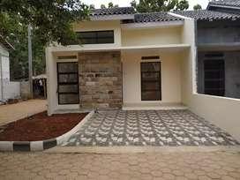 Rumah Paling murah di dekat Jakarta timur