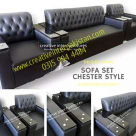 Premiere Office Home Sofa mostreasonable Chair Table Furniture Dining
