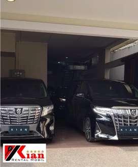 Daftar Harga Rental Sewa Mobil Jakarta (Tidak Lepas Kunci)