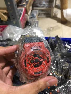 Jam tangan grosir baby g g shock dualtime fiture lengkap