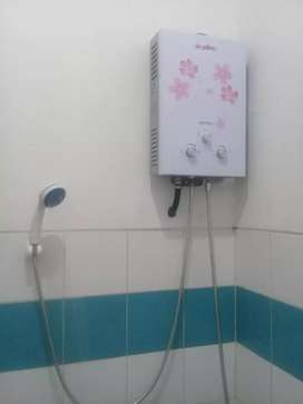 Jual Water Heater Gas Niko