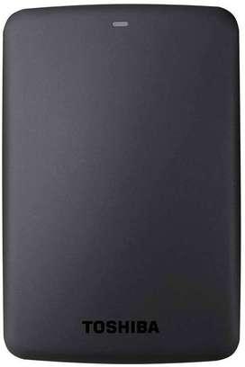 Toshiba 3TB Harddisk for sale New.
