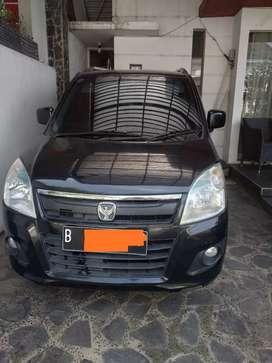 Karimun Wagon R GL 2014