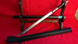 Pedang Saber USA Tombak, Bisa jadi Pentungan