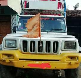 Mahindra bolero Maxi truck mini