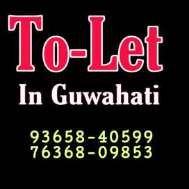 1/2/3/4/5/6Bhk Any Kind Of House Or Any Kind Of Location In Entire Ghy