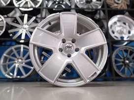 Jual HSR WHEEL Ring 18 Utk Mobil Civic, Xpander, Terios