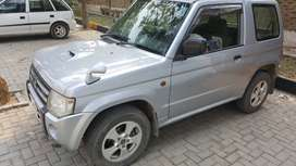 Mini Pajero For Sales