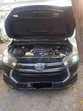 Toyota venturer diesel at 2017 dijual cepat