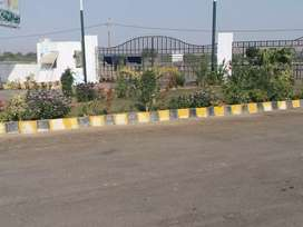 Al Safaa Garden Lease Plots with posession development work complete