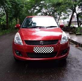 Maruti Suzuki Swift VXi, 2014, CNG & Hybrids