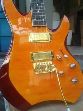Gitar elektrik world concep internasional