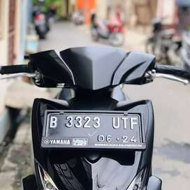 Yamaha All New Freego 125cc VVA_Fi Thn 2019 likeNew 98% mulus
