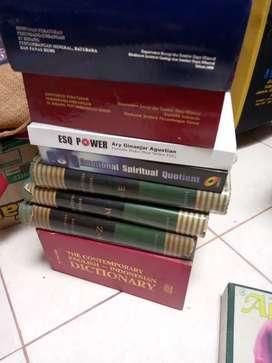 Ensiklopedia dan Kamus