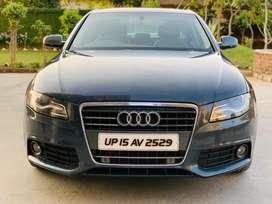 Audi A4 2.0 TDI (177bhp), Premium, 2011, Diesel