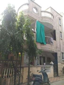 Satyam Row House