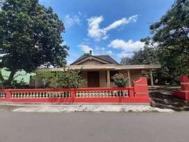 Disewakan Rumah dalam Kota Boyolali