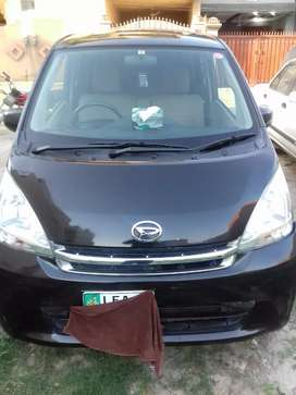 Excellent condition car buy and drive total automatic