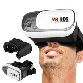 Vr Box Versi 2.0 #2021