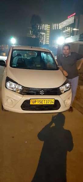 Taxi service all India permit