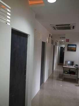 Facilities ll be like that Sai PG Ahmedabad 7O41081000