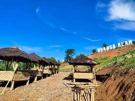 Kavling Murah, Legalitas Aman, View Indah, Lokasi Strategis