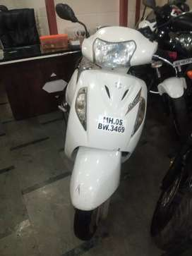 Suzuki access 2014