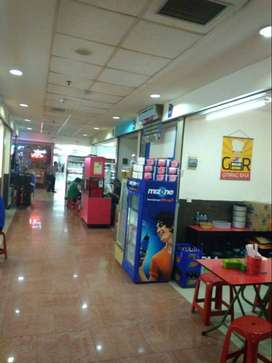 DISEWAKAN/DIJUAL Kios Mangga 2 Square Lantai Basement