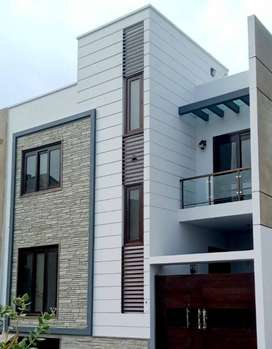 100 Yards Bungalow for Sale in DHA Phase 8 Karachi