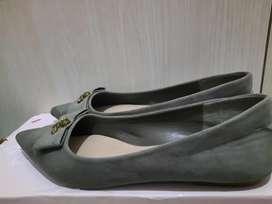 Flatshoes urban&co jarang dipakai