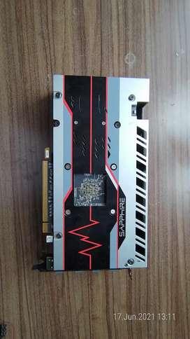 Amd RX 580 8 gb Graphic card