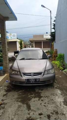 Accord 2003 KM Rendah tt motor mobil nmax xmax pcx ninja 250 jazz