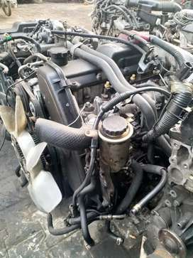 1KZ Deisel  Engines and Parts