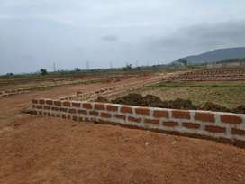 Bbsr to khordha pitapali close to NH-16 residential plot available.