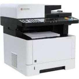 Brand New Fully Automatic Xerox machine 36000, Samsung machine 17500