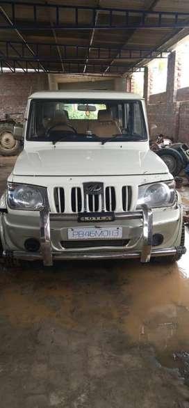 Mahindra Bolero 2011 Diesel Well Maintained