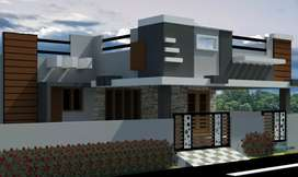 2Bhk at Rs 16000 EMI