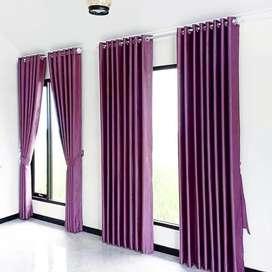 Tirai Korden Curtain Hordeng Blinds Gordyn Gorden Wallpaper 18.79n4