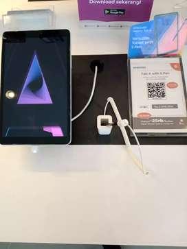 Galaxy Tab A8 Spen Bunga Bs 0%,Gratis 1 bln,Bunga Rendah,Cicilan