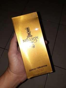 Dijual Parfume One Million Paco Rabanne