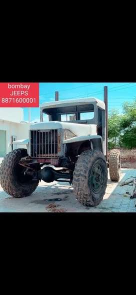 NISSAN 1 ton, jonga, Willy jeep, Modified jeep, Mahindra Jeep, Thar