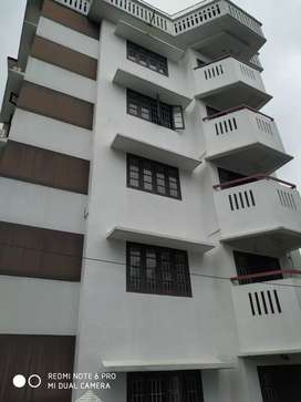 Aluva paravoor kavala 3 bhk apartment for rent.