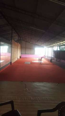 3000 sq.ft commercial space for sale with a rent of 60000 per month