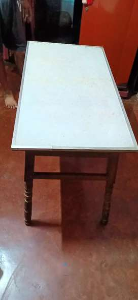 Table for sale with good condition