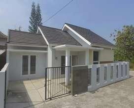 Jual rumah baru dalam perumahan di tamantirto Kasihan Bantul UMY UPY