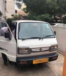 Maruti Omni 8 seater STD Maxi Cab