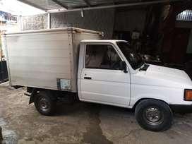 Toyota Kijang Pick-Up 1993 Bensin