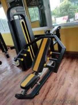 Gym ka HiFi setup aapke budget me call